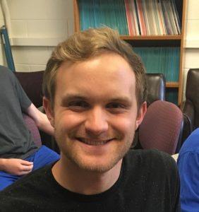 John Franklin Crenshaw Undergraduate Student