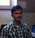 Gleb Sinev    Graduate Student