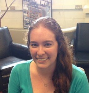 Nicole Gagnon   Undergraduate Student