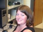 Erin Conley    Graduate Student
